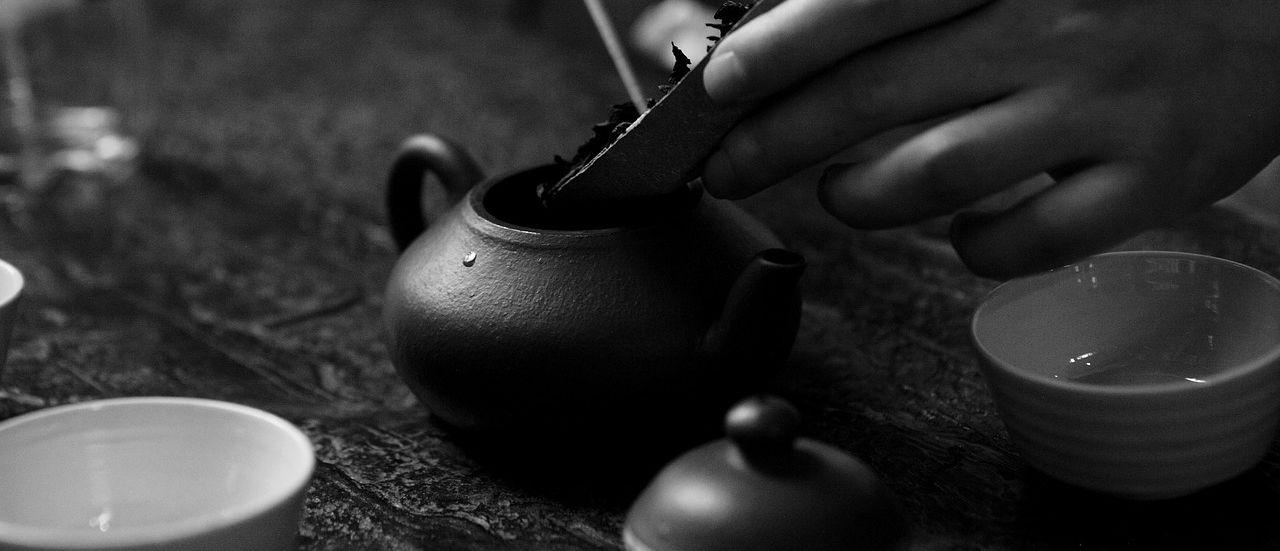 Čaj z ostropestřce mariánského