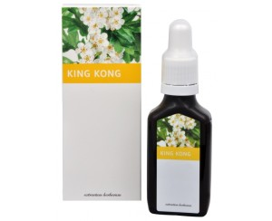 Energy King Kong 30 ml